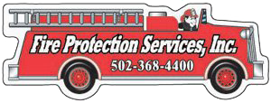 Fire Protection Services, Inc - Louisville KY